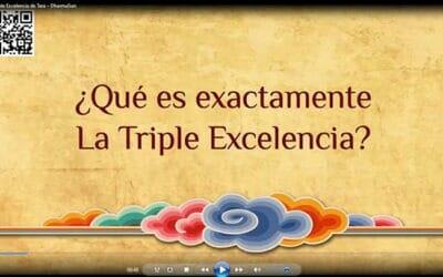La triple Excelencia de Tara