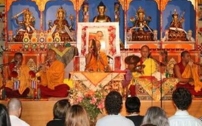 La sabiduría del budismo, muy cerca