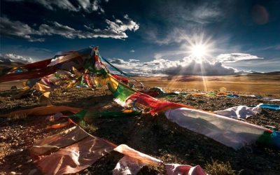 Un futuro en Tíbet es posible