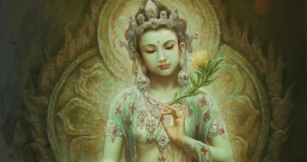 Este 30 de Mayo es un día para orar y rendir homenaje a Tara, la «Madre de la liberación»