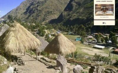 En Patakancha, una nueva casa comunal