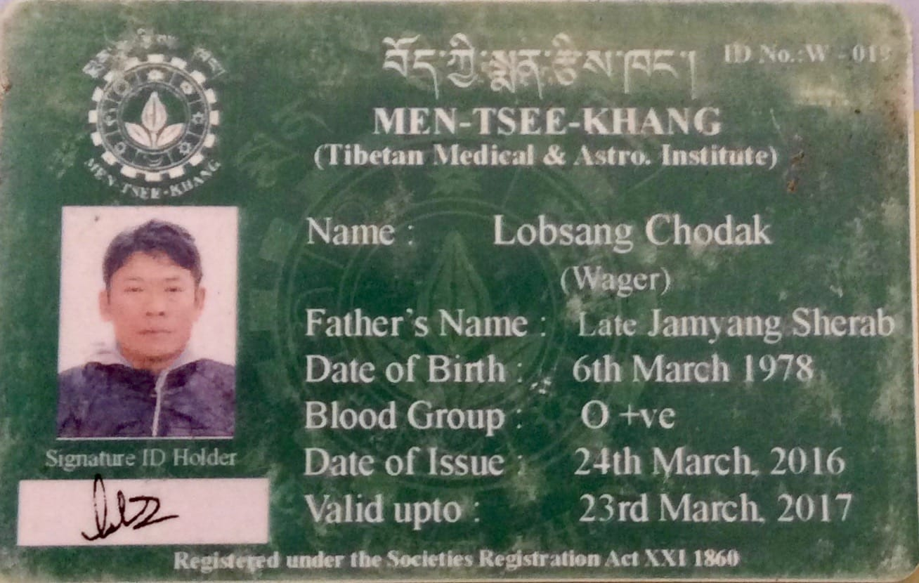 Casa Tibet-lobsang 2