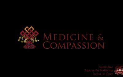 Colaboración con el proyecto «Medicine and Compassion»