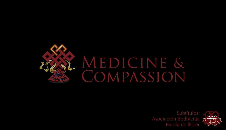 Col·laboració amb el projecte «Medicine and Compassion»