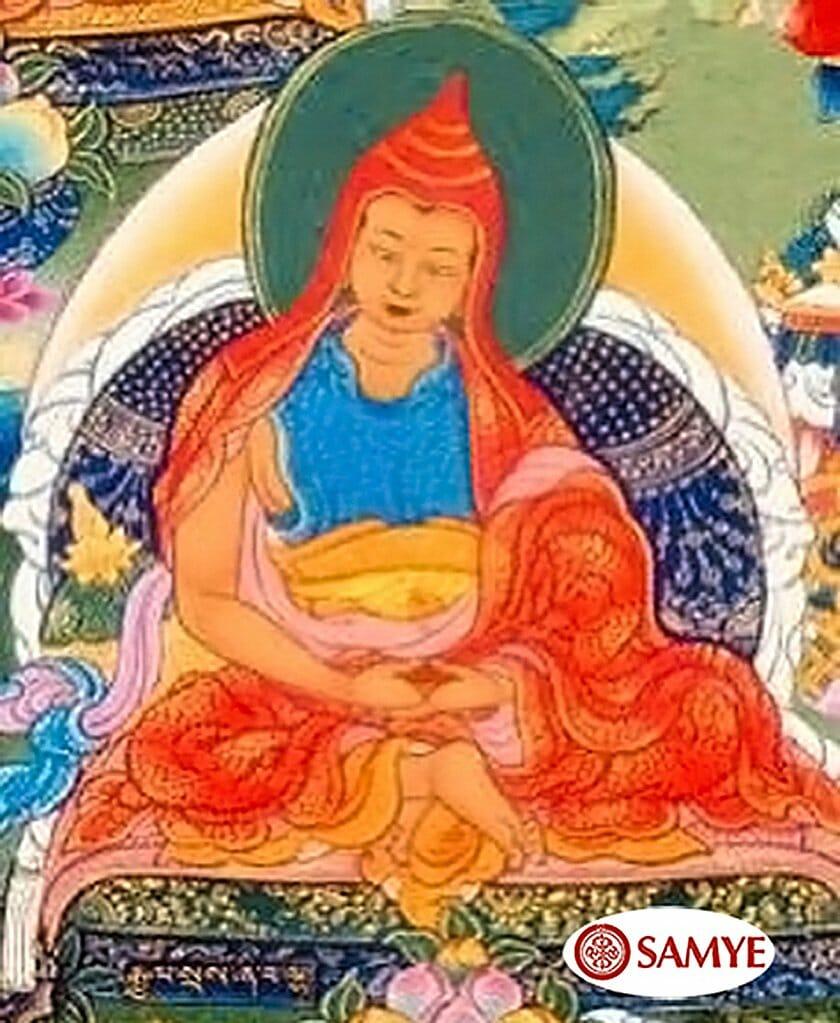 DESARROLLAR LA BODHICITTA (PRIMERA PARTE) Kyabgön Phakchok Rinpoche