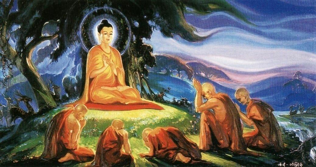Hoy, 24 de Julio, es el día de Chökhor Düchen: El gran festival que celebra la primera puesta en marcha de la Rueda del Dharma