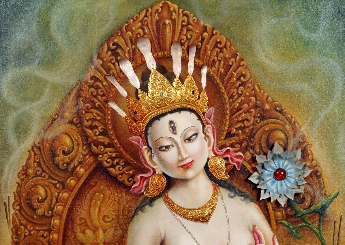 Este 28 de Julio es el día de Tara