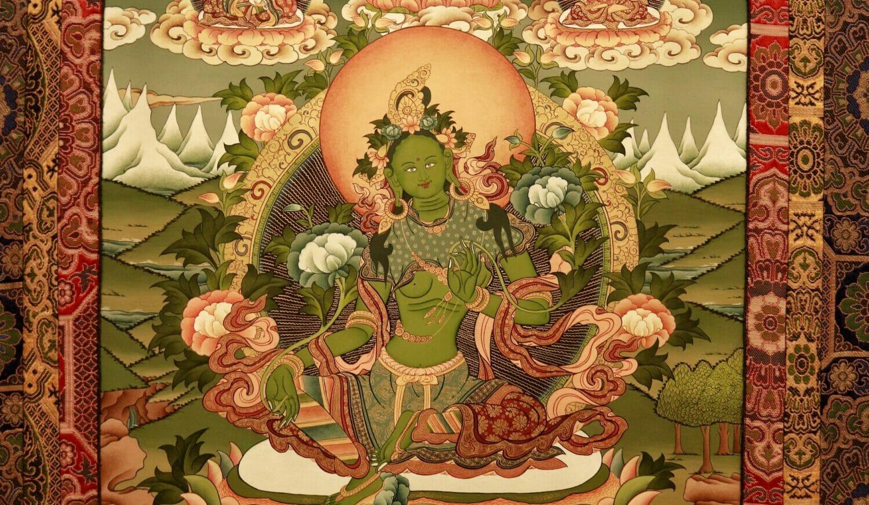 Este 26 de Agosto es el día de Tara