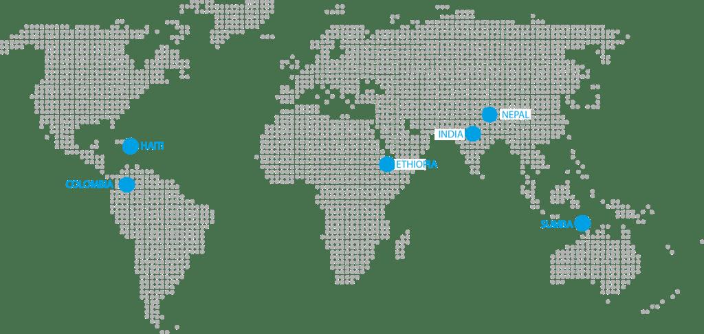 warka water-mapa