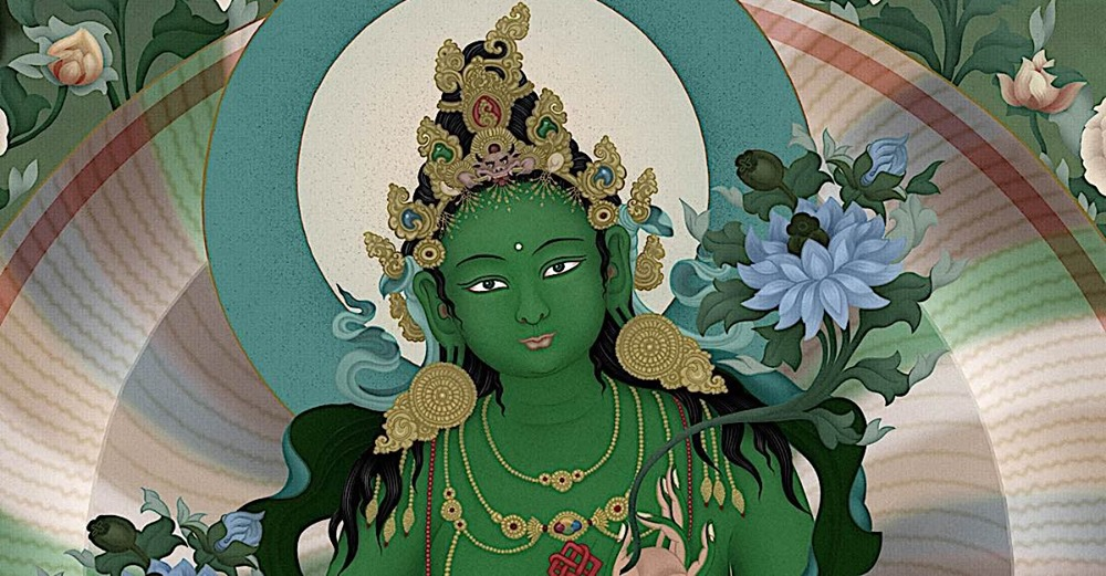 Este 24 de Octubre es el día de Tara