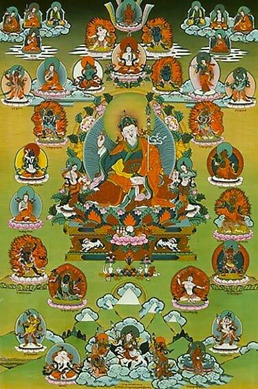 Tukdrup Gongpa Kundü