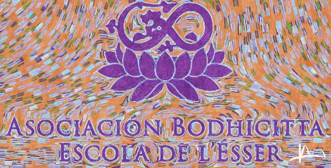 ¡La web de la Asociación Bodhicitta Escola de l'Ésser…también en catalán!