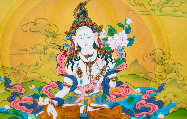 Este 22 de noviembre es el día de Tara