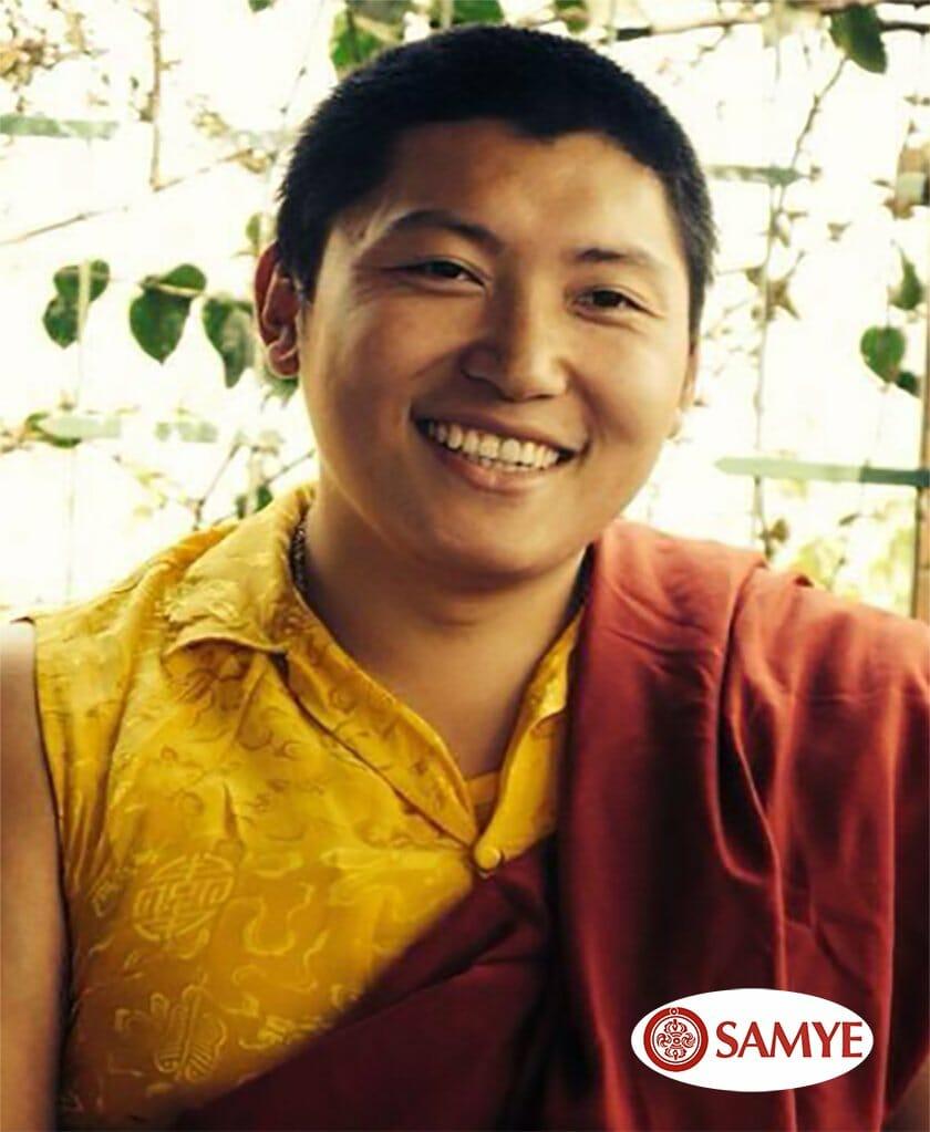 ENTRENAMIENTO EN LA BONDADPhakchok Rinpoche