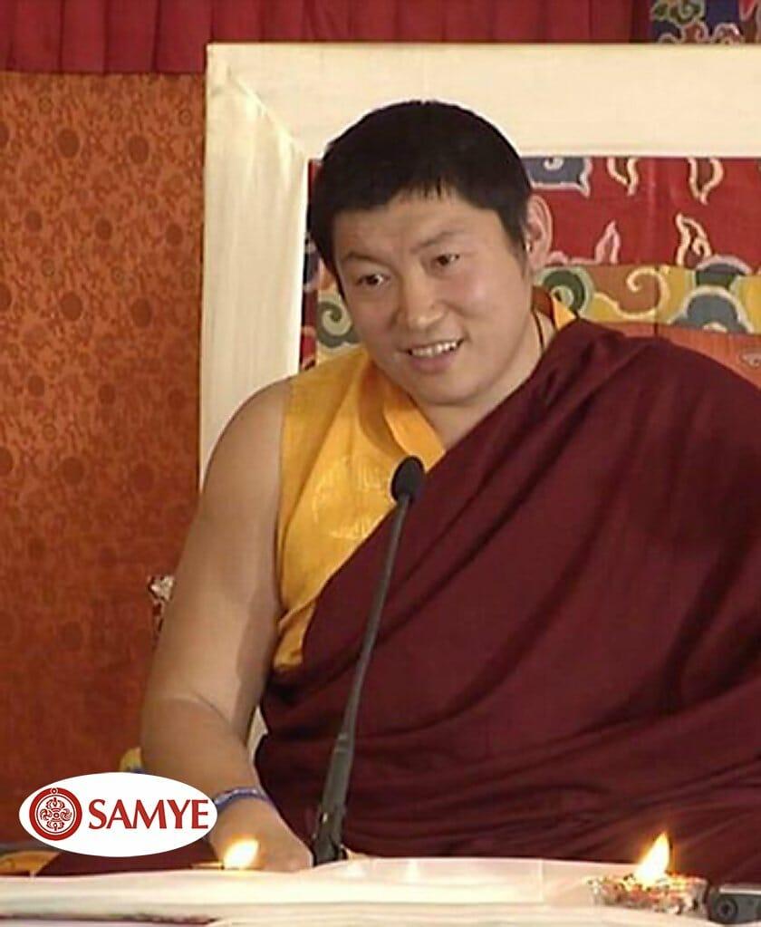 LA BONDAD AUTÉNTICA: SIN INTENCIONES OCULTASPhakchok Rinpoche
