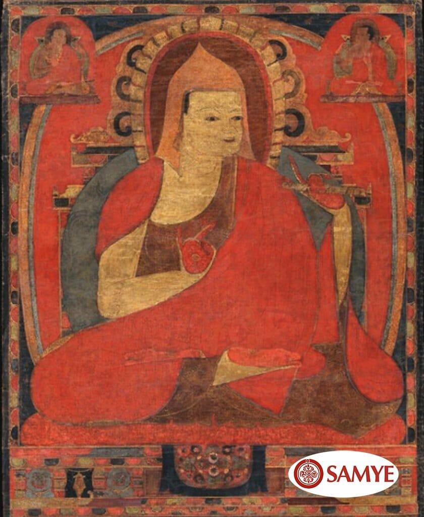 MEDITACIÓN TONGLEN PARA PRINCIPIANTESTulku Migmar Tsering