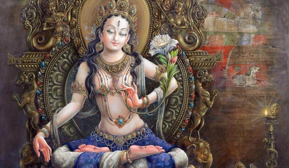 Este 22 de Diciembre es el día de Tara