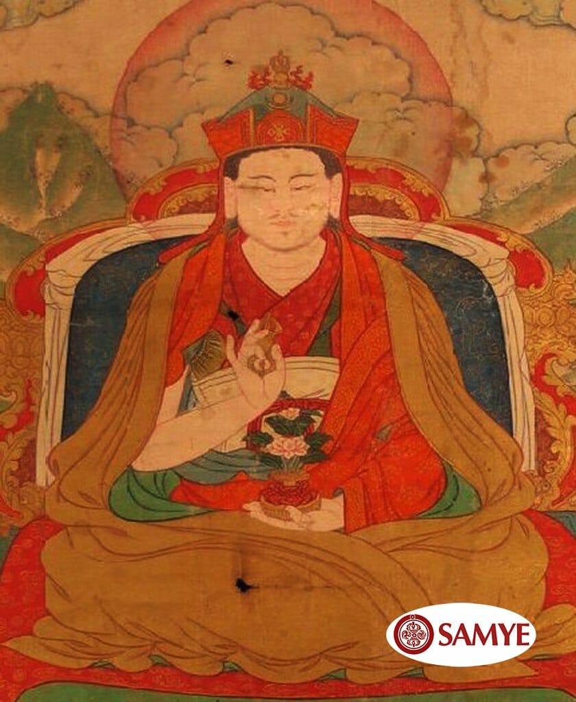 ¡SIMPLEMENTE SÉ BONDADOSO!Phakchok Rinpoche