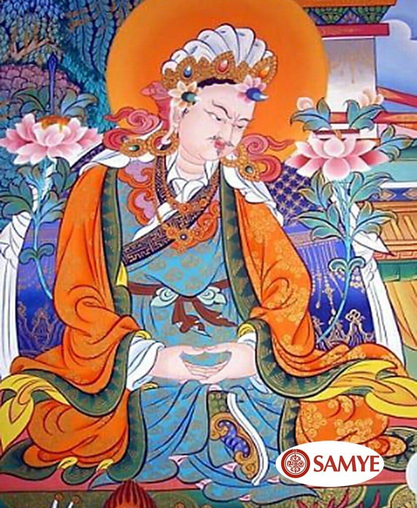 RECORDAR LA BONDADPhakchok Rinpoche