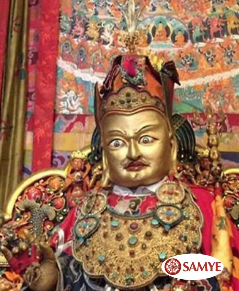 PRACTICAR LA BONDADPhakchok Rinpoche