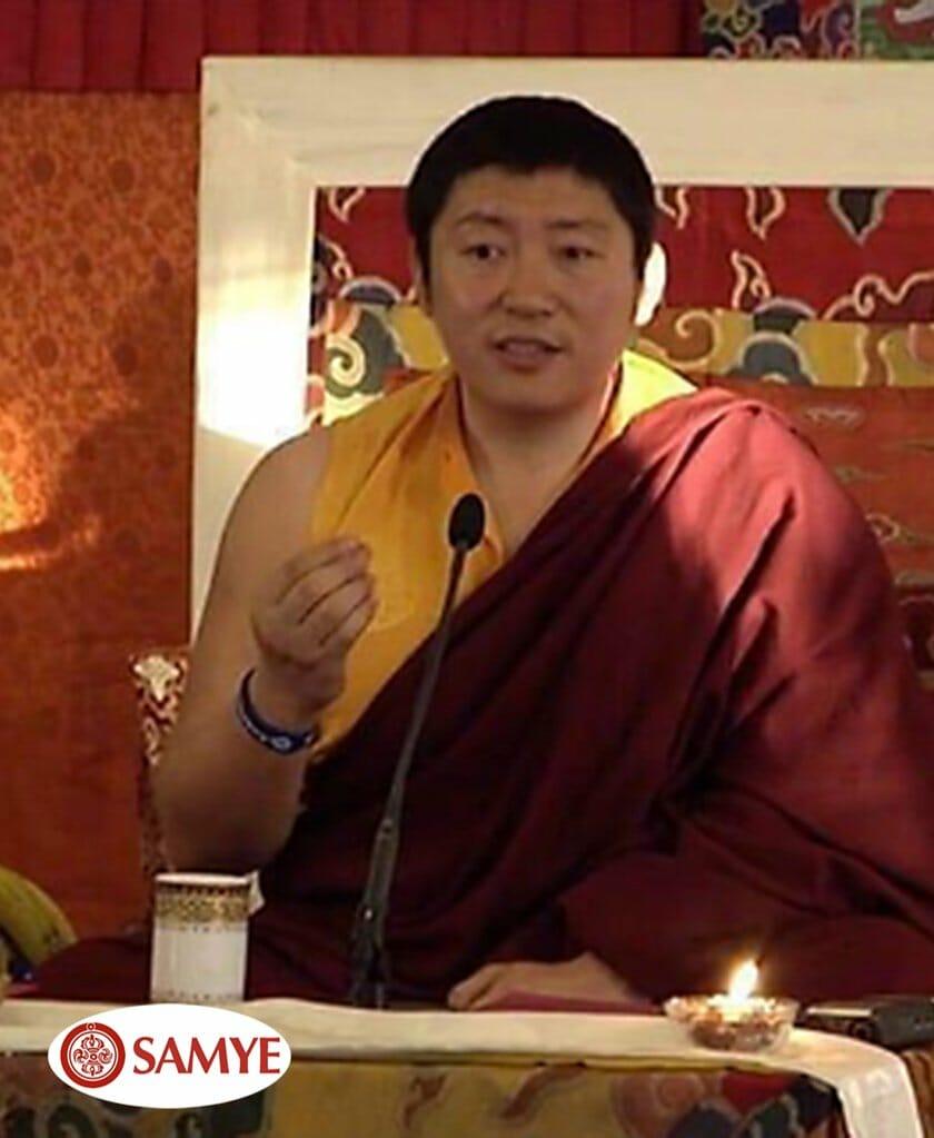 DERECHOS HUMANOS Y BONDADPhakchok Rinpoche