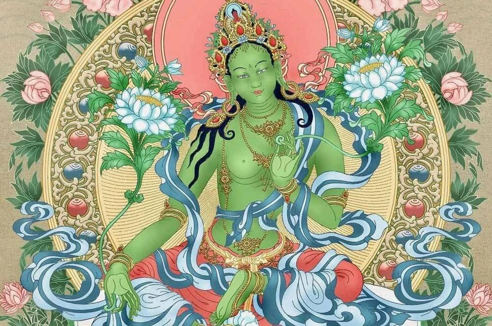 Este 21 de enero es el día de Tara