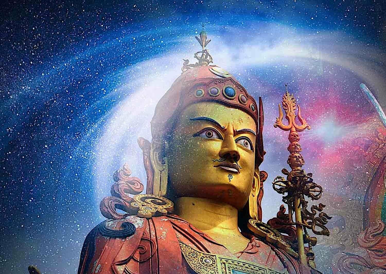 Guru-RInpoche-Quantum-reality-Padmasambhava