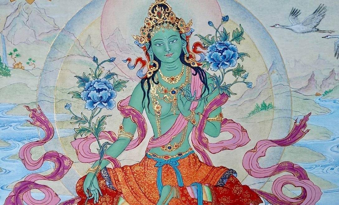 El dissabte 17 de juliol és el dia de Tara