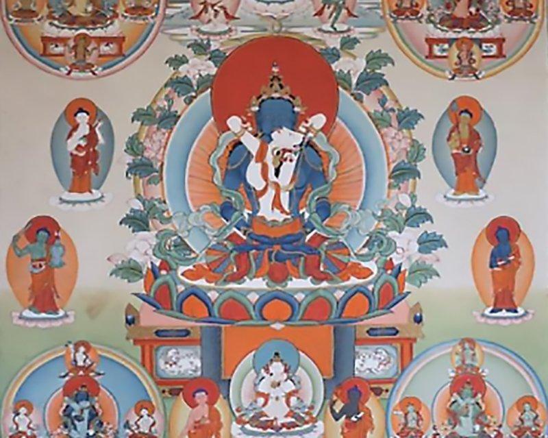 Este 22 de agosto, Phakchok Rinpoche enseñará sobre los Bardos  (segunda parte)