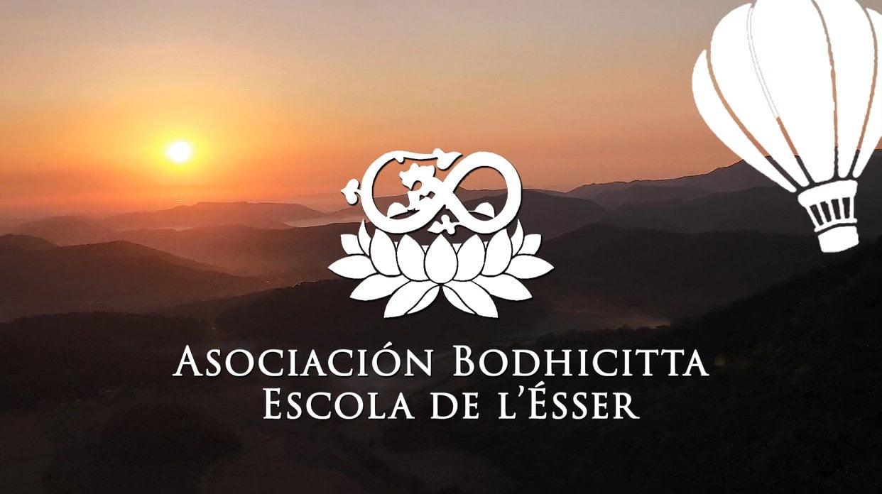Un exercici de Bodhicitta d'alta volada