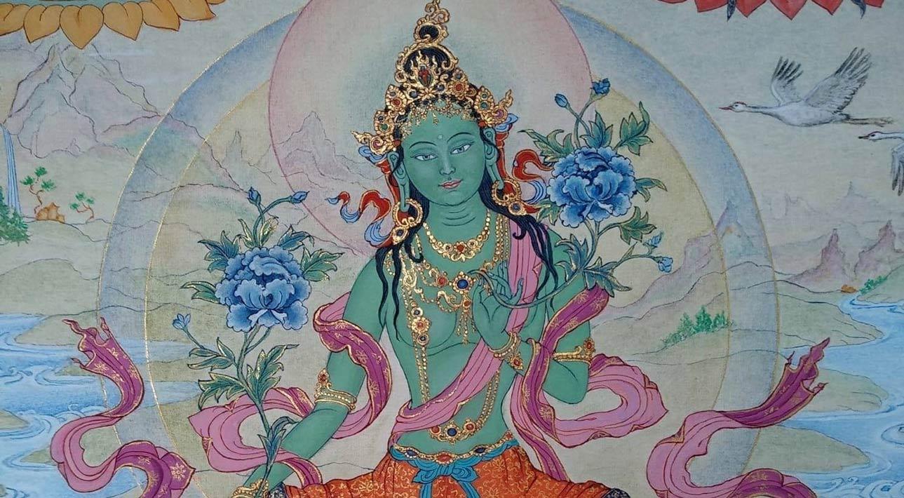 El dimecres 13 d'octubre és el dia de Tara